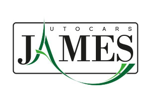 Logo Autocars James
