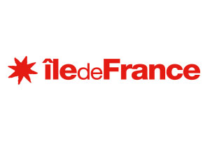Logo Région Ile-de-France